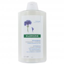 Klorane Champú Centaurea 400ml