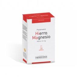 Fer-Magnesium 30 Comprimidos