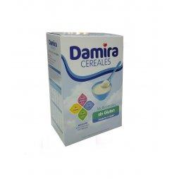 Damira Multicereales Sin Gluten 600gr