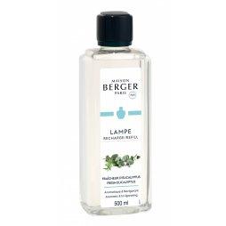 Berger Perfume Eucalyptus 500ml