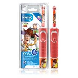 Oral B Cepillo Eléctrico Toystory