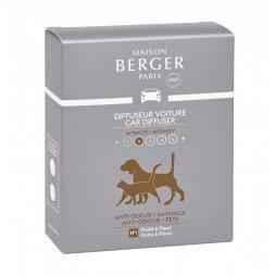 Berger Recambio Coche Animales