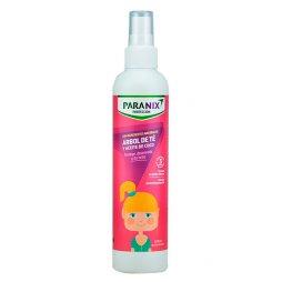 Paranix Árbol del Té niña