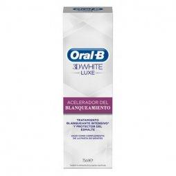 Orab B 3D White Acelerador 75ml