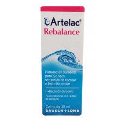 Artelac Rebalance Gotas Oculares 10ml