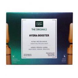 Martiderm Hydra Booster 15+15 Ampollas