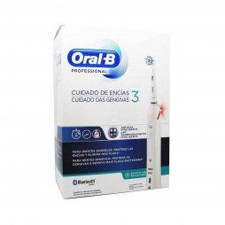 Oral B Cep Electrico Recargable Pro 3