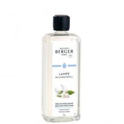 Berger Perfume Musc Blanc 1L