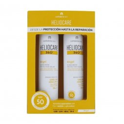 Heliocare 360 Airgel Pack 2x200ml