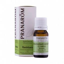 Pranarom Aceite esencial Ravintsara 10ml