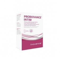 Ysonut Probiovance Intim 14 Cápsulas