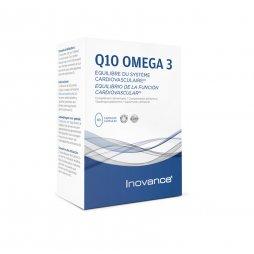 Ysonut Q10 Omega3 60 Capsulas