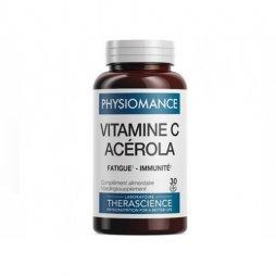 Vitamina C Acerola 30 C