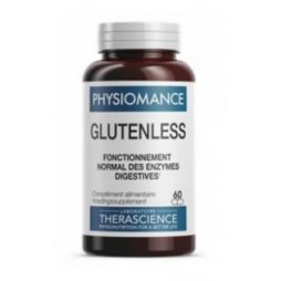 Glutenless 60 Capsulas