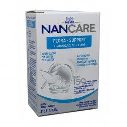 Nestle Nancare Flora Support 14x1.5gr