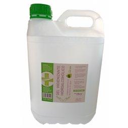 Gel Hidroalcoholico con Aloe Vera 5L Vanhorts