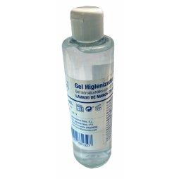 Gel Hidroalcohólico con Aloe 200ml Rida