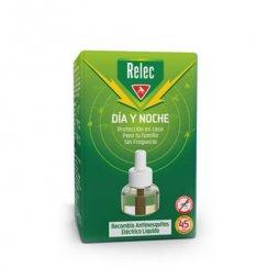 Relec Recambio Antimosquitos Eléctrico 45 días