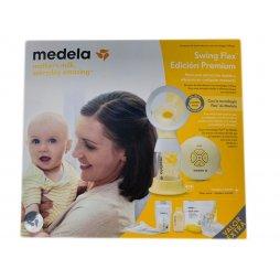Medela Sacaleches Electrico Swing Flex Edi Premium