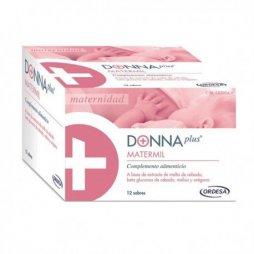 Donnaplus Matermil 12 Sobres