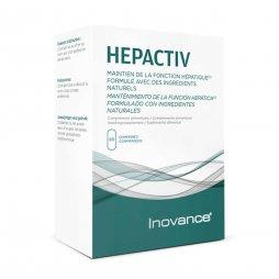 Ysonut Hepactiv 60 Comprimidos