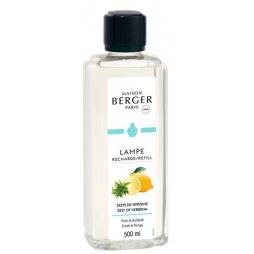 Berger Perfume Zeste de Verveine 500ml