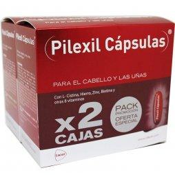 Pilexil Duplo Cápsulas 100+100