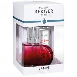 Berger Lámpara Alliance Roja