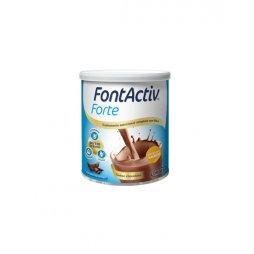 Fontactiv Forte Chocolate 800gr