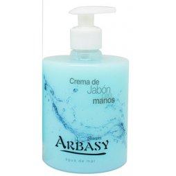 Arbasy Jabón Manos Agua de Mar 500ml