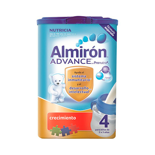 Almiron Advance 4 800g