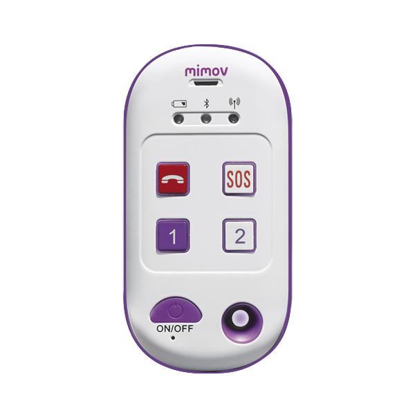 Teléfono de asistencia  MIMOV