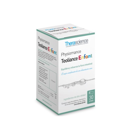 Teoliance Enfant 30 Sticks
